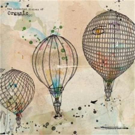 various-artists-the-collected-visions-of-organic