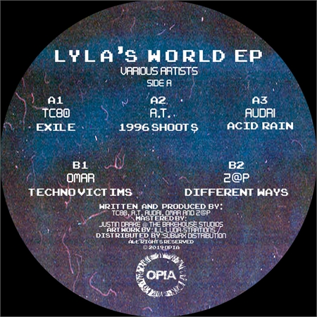 various-artists-lyla-s-world-ep