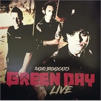 green-day-live-radio-broadcasts