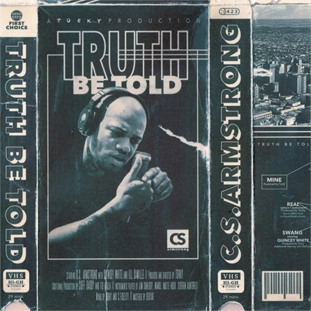 c-s-armstrong-truth-be-told-deluxe-blue-vinyl-edition