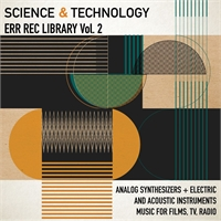 various-artists-err-rec-library-vol-2-science-technology