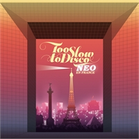 various-too-slow-to-disco-neo-en-france