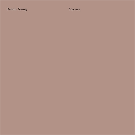 dennis-young-sojourn-release