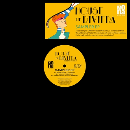various-artists-house-of-riviera-sampler-ep
