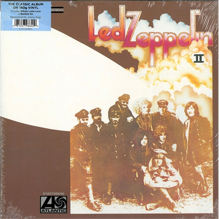 led-zeppelin-led-zeppelin-ii-180gr