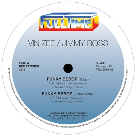 vin-zee-jimmy-ross-remastered-2019
