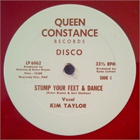 kim-taylor-stump-your-feet-dance-red-vinyl
