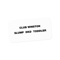 club-winston-slump-dkd-toddler