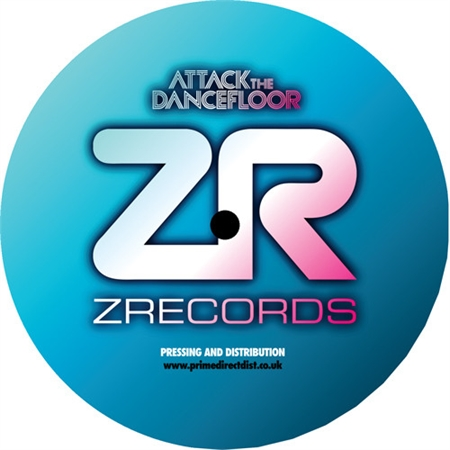 various-artists-attack-the-dancefloor-vol-13