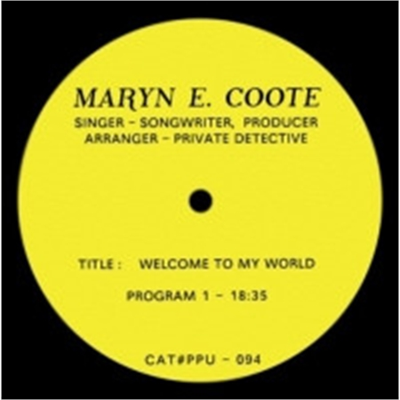 maryn-e-coote-welcome-to-my-world