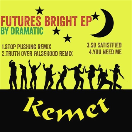 various-artists-futures-bright-ep