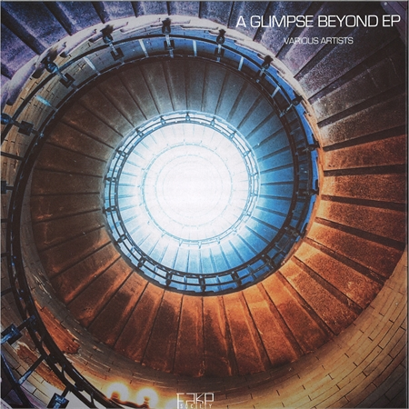 various-a-glimpse-beyond-ep