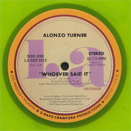 alonzo-turner-whoever-said-it