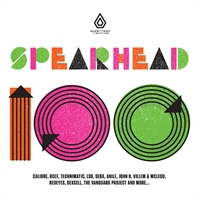 various-artists-spearhead-100-4x12