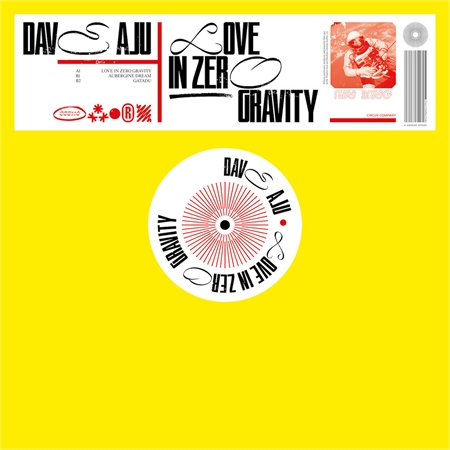dave-aju-love-in-zero-gravity