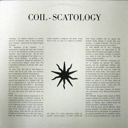 coil-scatology