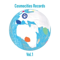 various-artists-cosmocities-records-vol-1