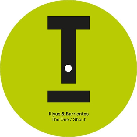 illyus-barrientos-the-one-shout