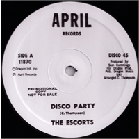 the-escorts-disco-party