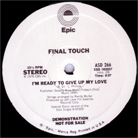 final-touch-i-m-ready-to-give-up-my-love