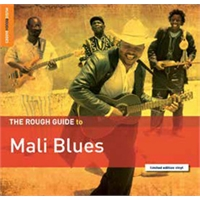 various-artists-the-rough-guide-to-mali-blues