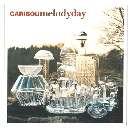 caribou-melody-day
