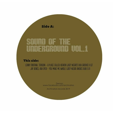 joey-negro-frankie-knuckles-julian-sanza-jay-denes-lenny-fontana-tension-ada-dyer-satoshi-tomiie-an-sound-of-the-underground-vol-1-joey-negro-mixe