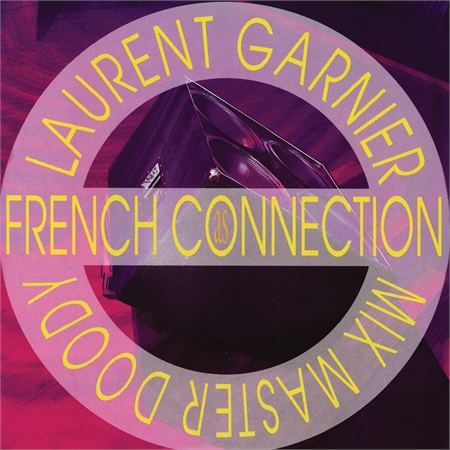 laurent-garnier-french-connection