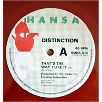 distinction-that-s-the-way-i-like-it-red-transparent-vinyl