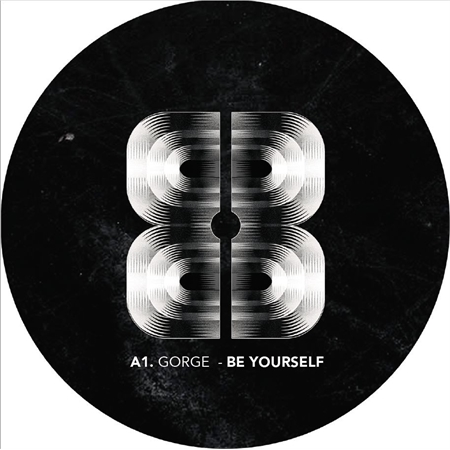 gorge-be-yourself