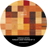 various-artists-parquet-most-wanted-ep-13
