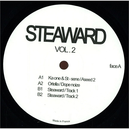 steaward-vol-2