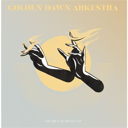 golden-dawn-arkestra-children-of-the-sun-ep