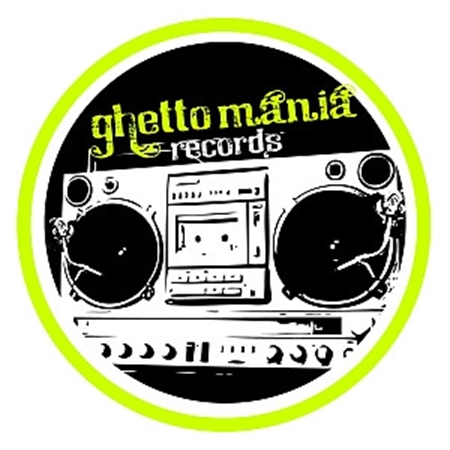 ghettomania-records-booty-short-ep