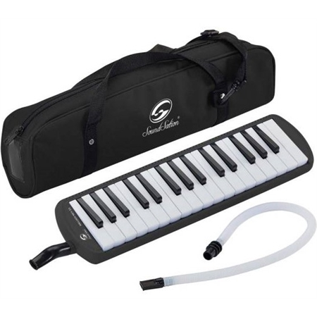 soundsation-melodica-soundsation-melody-key-32-bk-nera