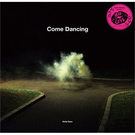 keita-sano-come-dancing-ep