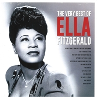 ella-fitzgerald-the-very-best-of
