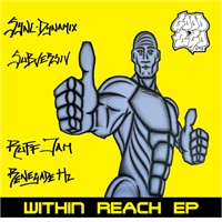 various-aritsts-within-reach-ep