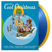 various-artists-a-very-cool-christmas