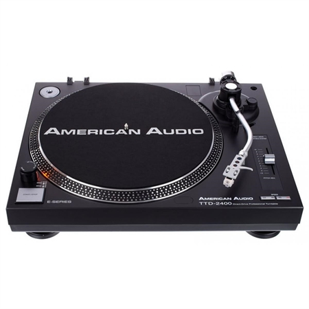 american-audio-ttd-2400-usb