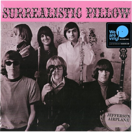 jefferson-airplane-surrealistic-pillow-180-gram-vinyl