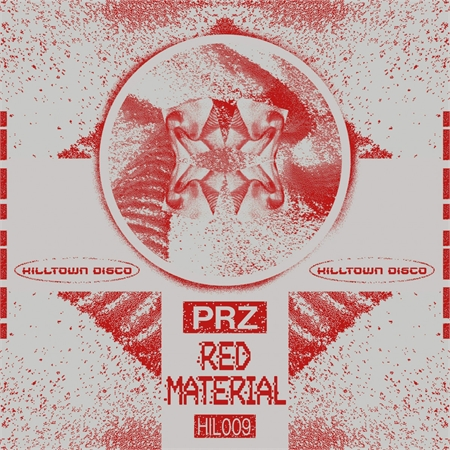 prz-red-material