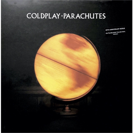 coldplay-parachutes-limited-20th-anniversary-reissue-yellow-180g-vinyl