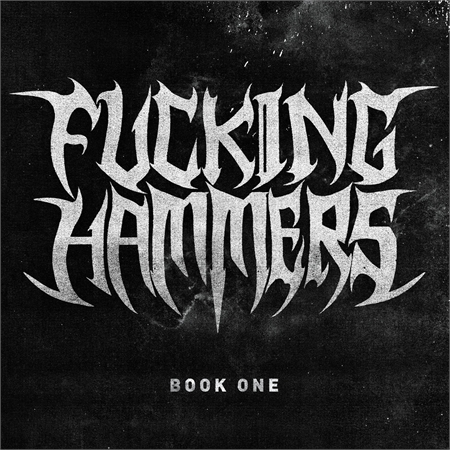 various-fucking-hammers-book-one