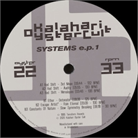 various-artists-systems-e-p-1