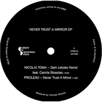 various-artists-never-trust-a-mirror-ep