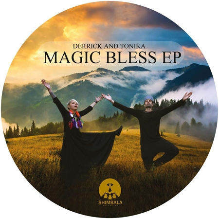 derrick-tonika-magic-bless-ep