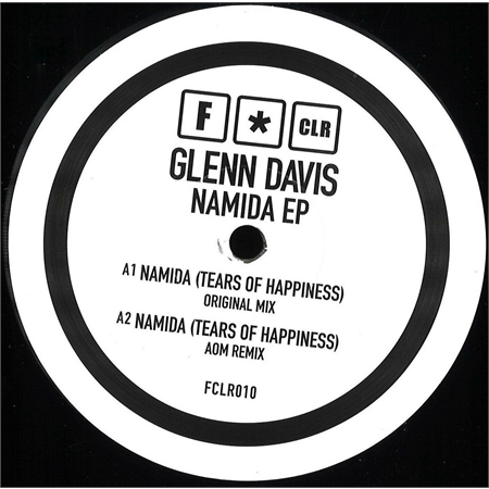 glenn-davis-namida-tears-of-happiness-ep