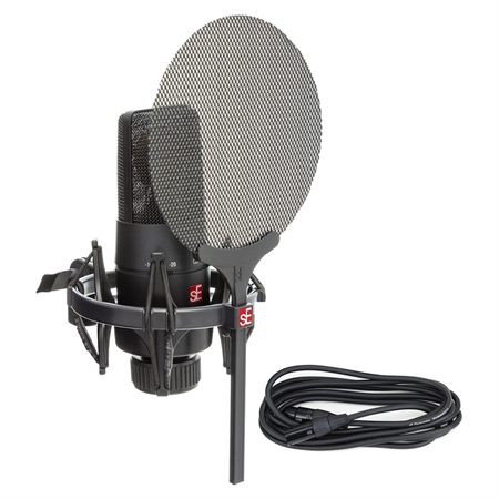 se-electronics-x1-s-vocal-pack