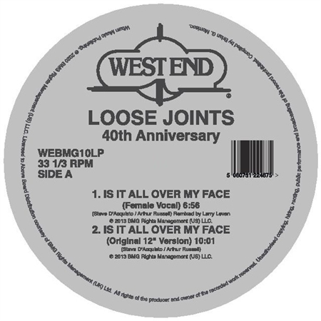 loose-joints-is-it-all-over-my-face-40th-anniversary-inc-masters-at